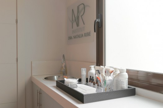 Productos del Institut Dra.Natalia Ribé Barcelona