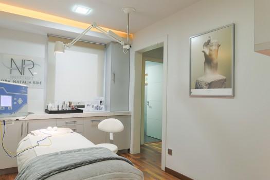 Consulta de medicina estética en Paseo de Gracia de Barcelona