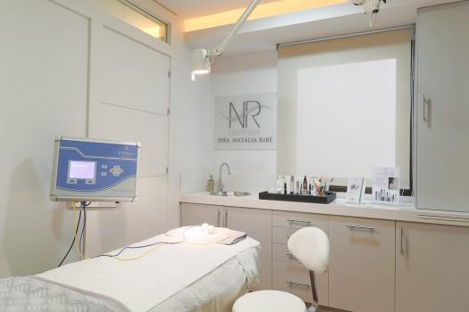 Consulta Dra.Natalia Ribé en Barcelona