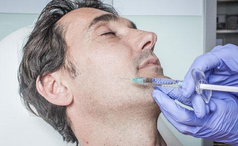 Tratamiento facial Bio remodelación con Profilho