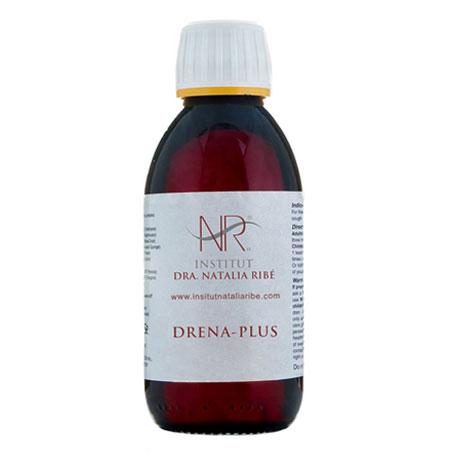 Complemento dietético para la retención de líquidos Institut Dra.Natalia Ribé