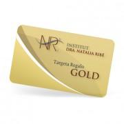 Targeta Regalo Gold Institut Dra.Natalia Ribé