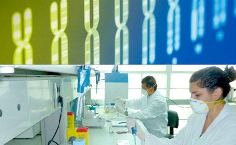 Estudios genéticos Institut Dra.Natalia Ribé en Barcelona