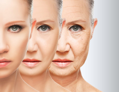 combatir flacidez facial