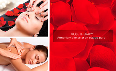 Tratamiento Rose Therapy