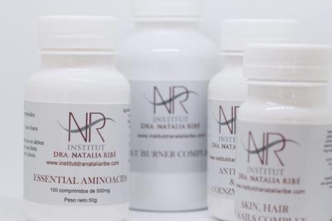 Nutricosméticos para cuidar tu piel