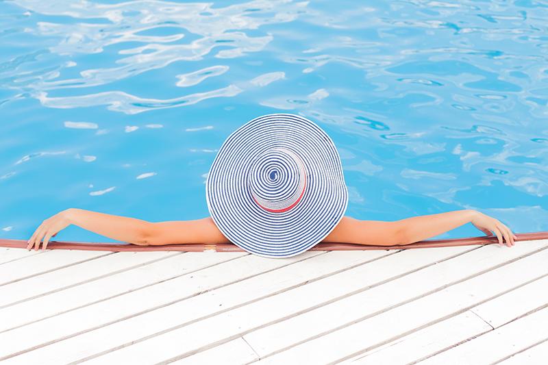 Tips para una piel radiante en verano